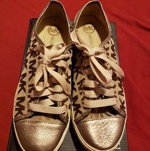 Micheal kors Tennis shoes